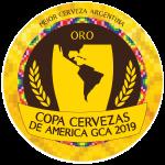 Mejor Cerveza Argentina - FLIPA