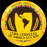 Mejor Pale Ale - APA Crazy Hops